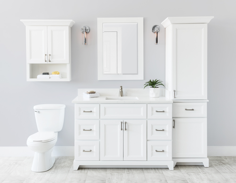 Products Stonewood Bath Cabinetry